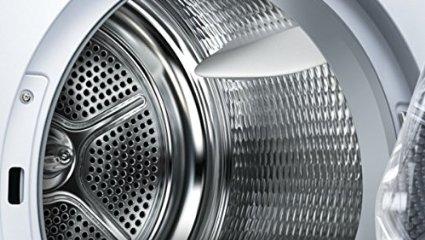 Bosch wtw wäschetrockner test