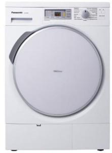 Panasonic wäschetrockner