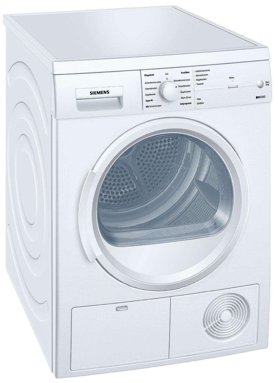 Siemens iQ300 WT46E103