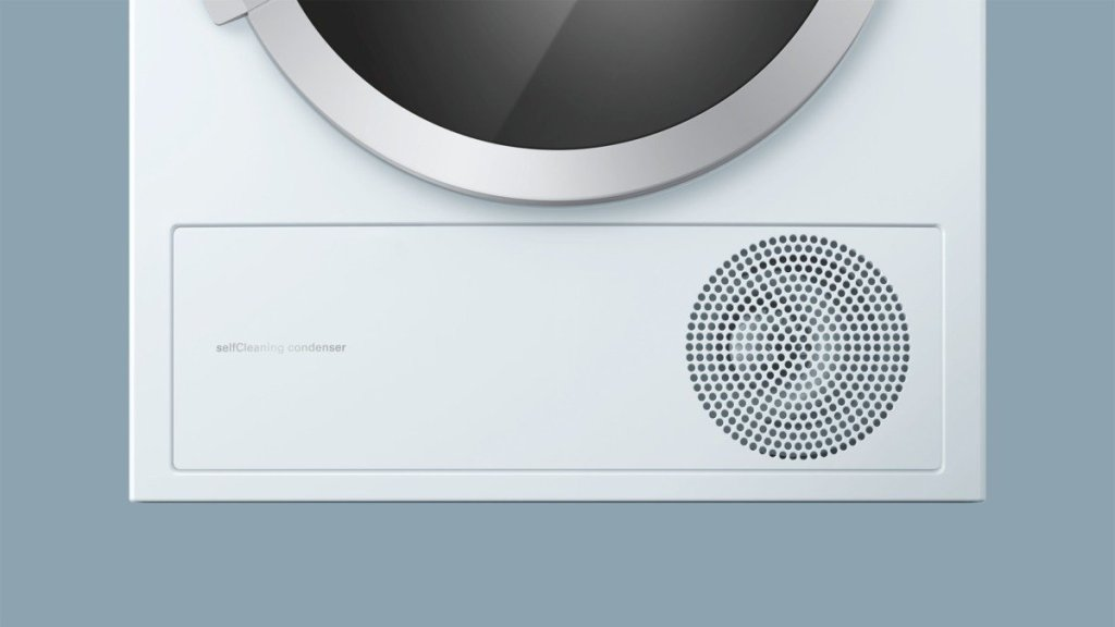 Siemens iq700 wt46w2fcb wäschetrockner test 2018