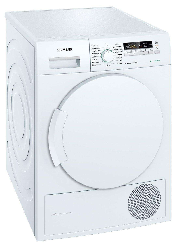 Siemens WT44W2ED