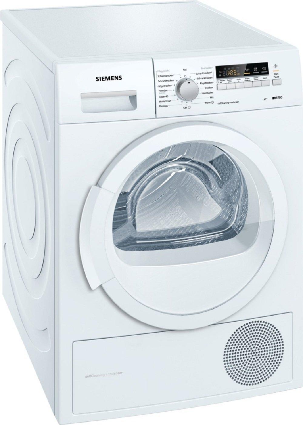 Siemens WT46W261