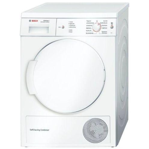 Bosch WTW84162
