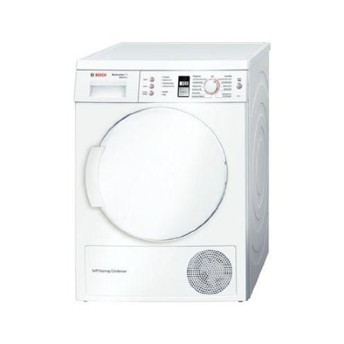 Bosch WTW8436ECO
