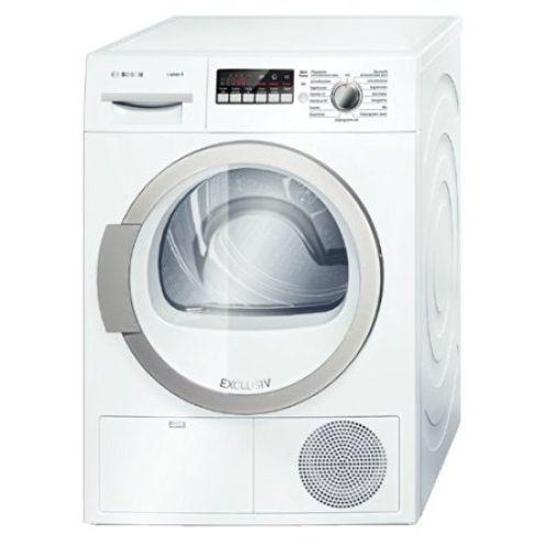 Bosch WTW86280