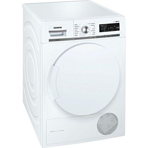 Siemens iQ700 WT44W5W0 iSensoric