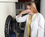 Was tun, wenn die Wäsche muffig riecht?