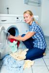 Wie schnell Wäsche in einem Wäschetrockner getrocknet wird